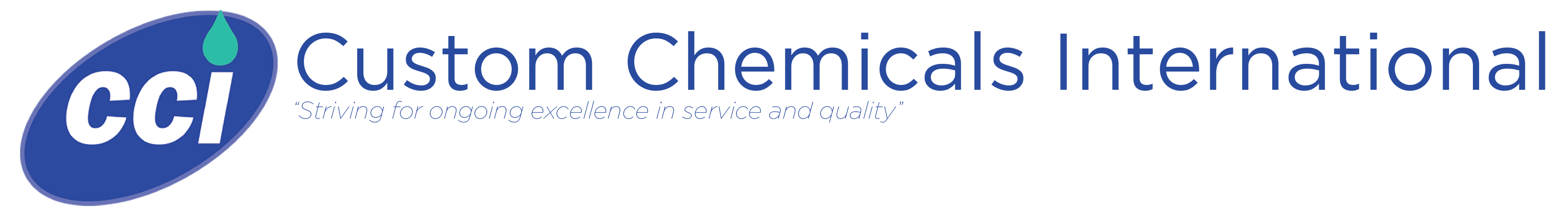 Custom Chemicals International